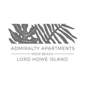 Admiralty Apartments Lord Howe Island